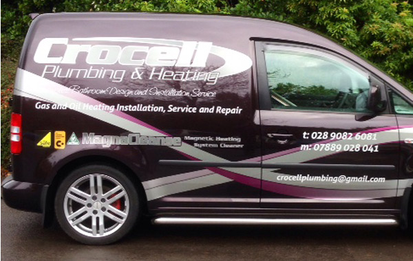 Crocell Plumbing and Heating